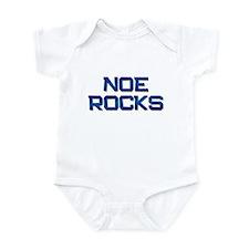 noe rocks Infant Bodysuit