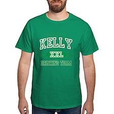 Kelly Irish Drinking Team T-Shirt