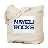 nayeli rocks Tote Bag