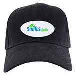 All Smiles Studio Black Cap