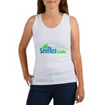 All Smiles Studio Women's Tank Top