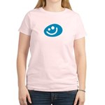 All Smiles Studio Women's Light T-Shirt