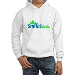 All Smiles Studio Hooded Sweatshirt