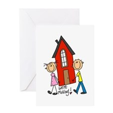 moving home cards template - new home greeting cards card ideas sayings designs