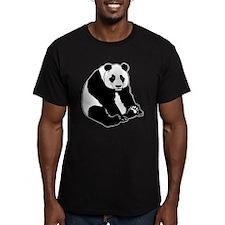 Giant Panda T