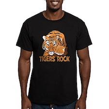 Tigers Rock T