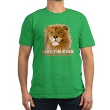 Save The King T