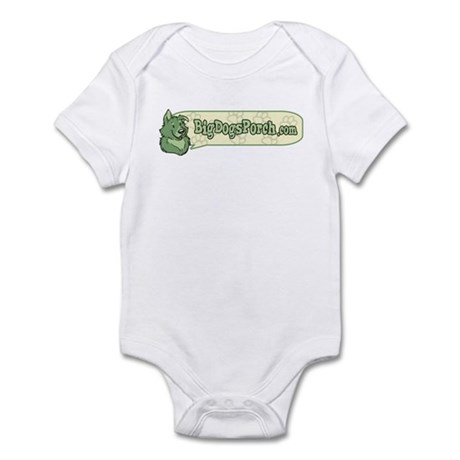 BDP Logo Infant Bodysuit