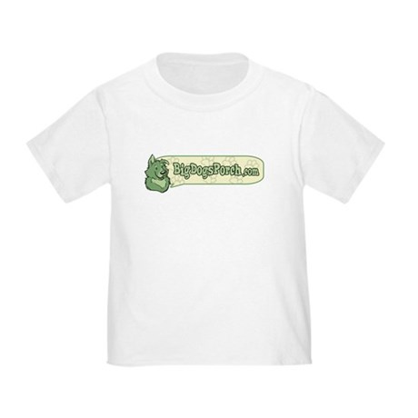BDP Logo Toddler T-Shirt