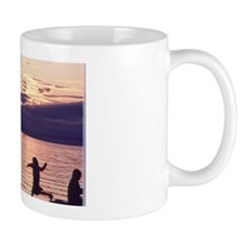 diane Young photography Mug