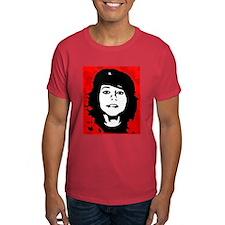 Boxxy Che shirt