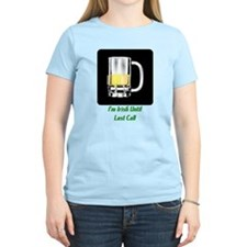 Last Call Irish- T-Shirt