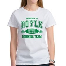 Doyle Irish Drinking Team Tee