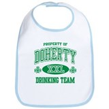 Doherty Irish Drinking Team Bib