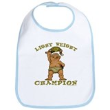 Light Weight Baby Champion Bib