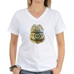 Air Marshal Women's V-Neck T-Shirt