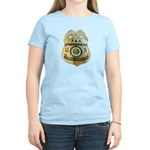 Air Marshal Women's Light T-Shirt