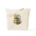 Air Marshal Tote Bag