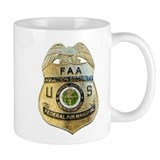 Air Marshal Coffee Mug