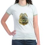 Air Marshal Jr. Ringer T-Shirt