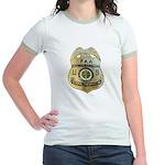 Air Marshal Jr. Ringer T-Shirt