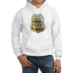 Air Marshal Hooded Sweatshirt