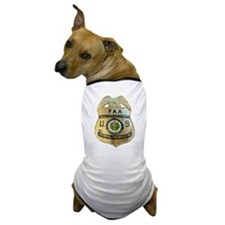 Air Marshal Dog T-Shirt