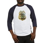 Air Marshal Baseball Jersey