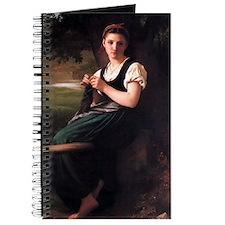 The Knitting Woman Journal