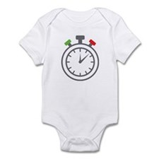stop watch Onesie
