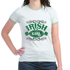 Irish Girl T