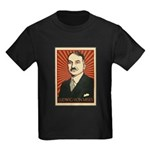 Ludwig von Mises Kids Dark T-Shirt
