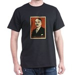 Ludwig von Mises Dark T-Shirt