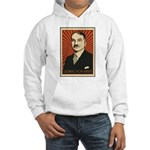 Ludwig von Mises Hooded Sweatshirt