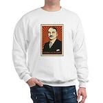 Ludwig von Mises Sweatshirt