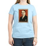 Ludwig von Mises Women's Light T-Shirt