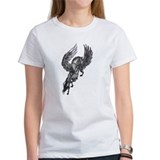 pegasus in flight Tee