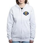 Kearny Police Women's Zip Hoodie