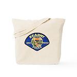 Kearny Police Tote Bag
