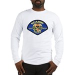 Kearny Police Long Sleeve T-Shirt
