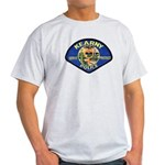 Kearny Police Light T-Shirt