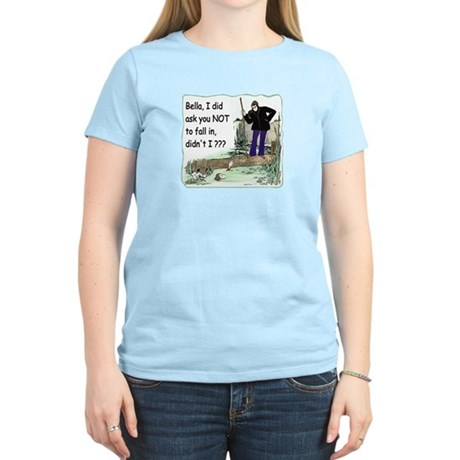 Funny Bella Women's Light T-Shirt