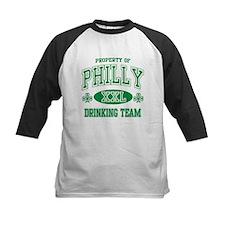 Philadelphia Irish Drinking Team Tee