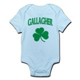 Gallagher Irish Infant Bodysuit