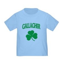 Gallagher Irish T