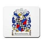 Rosenkrantz Coat of Arms Mousepad