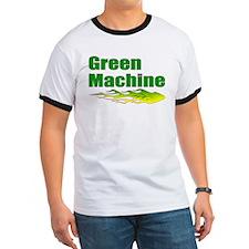 Green Machine T