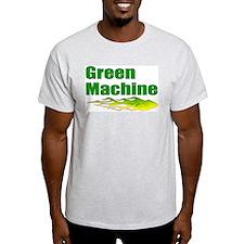 Green Machine T-Shirt
