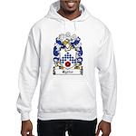 Rytter Coat of Arms Hooded Sweatshirt