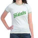 Slainte Jr. Ringer T-Shirt